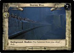 Deeping Wall