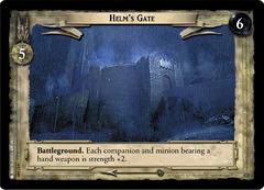 Helm's Gate
