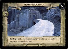Hornburg Causeway