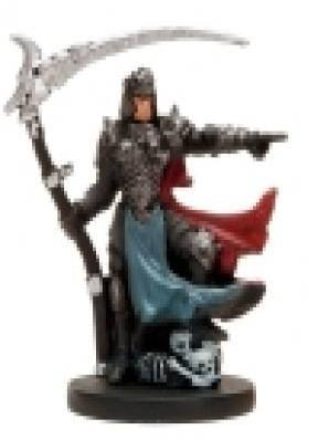 Cleric of Nerull