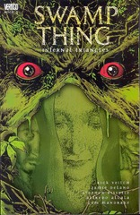 SWAMP THING TP VOL 09 INFERNAL TRIANGLES (MR)