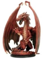 Large Red Dragon