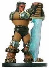 Half-Giant Psychic Warrior Giants of Legend