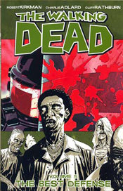 WALKING DEAD TP VOL 05 BEST DEFENSE (NEW PTG)