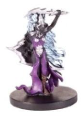 Drow Cleric of Lolth Harbinger
