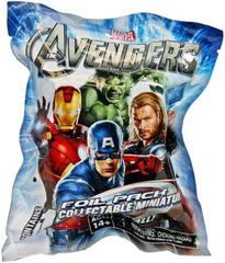 Avengers Movie Single Figure Booster Pack
