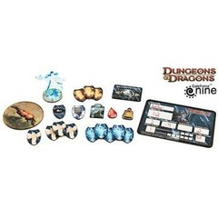 D&D Invoker Tokens Set