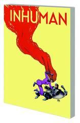Inhuman Tp Vol 03 Lineage