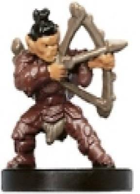 Graypeak Goblin Archer