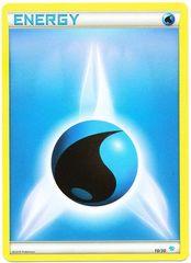 Water Energy - 26/30 - XY Trainer Kit (Gyarados)