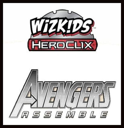 Avengers Assemble Booster Pack