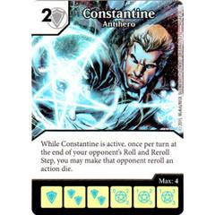 Constantine - Antihero (Die & Card Combo Combo)