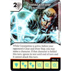 Constantine - Hellblazer (Die & Card Combo Combo)