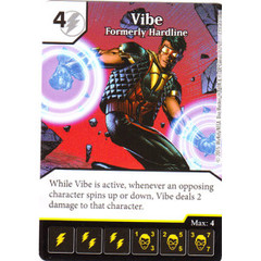 Vibe - Formerly Hardline (Die & Card Combo Combo)