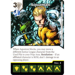 Aquaman - Orin (Card Only)