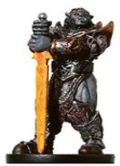 King Obould Many-Arrows War Drums