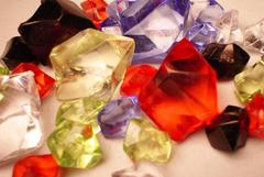 Gaming Crystals: Crystalline Counters (5/25) [Large/Small Magical Pack]