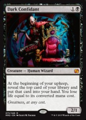 Dark Confidant (MM2)