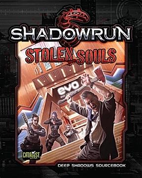 Shadowrun: Stolen Souls