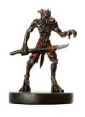 Kobold Zombie - Figurines D&D Individuelles » War of the