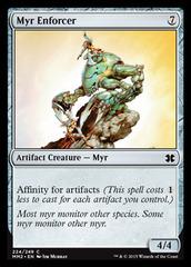 Myr Enforcer - Foil