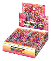 G Booster Pack Vol. 2: Soaring Ascent of Gale & Blossom Booster Box