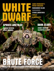 White Dwarf Issue 06: 8 March 2014