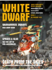 White Dwarf Issue 02: 8 Feb 2014