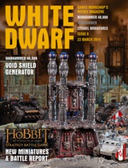 White Dwarf Issue 08: 22 March 2014