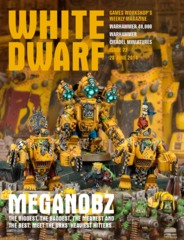 White Dwarf Issue 22: 27 June 2014
