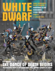 White Dwarf Issue 53: 31 January 2015