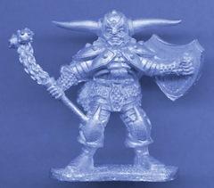 Holy Armor Knight