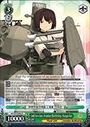 2nd Ise-class Aviation Battleship, Hyuga-Kai - KC/S25-E043 - R