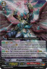Dragonic Vanquisher - G-BT02/004EN - RRR on Channel Fireball