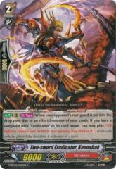 Two-sword Eradicator, Koenshak - G-BT02/050EN - C