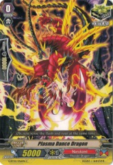 Plasma Dance Dragon - G-BT02/056EN - C