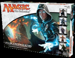 Arena of the Planeswalkers