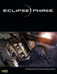 Eclipse Phase Deluxe Core Rulebook