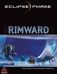 Rimward: The Outer System