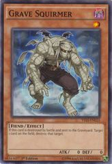Grave Squirmer -YS15-ENL13 - Common - 1st Edition