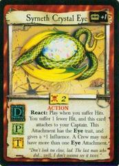 Syrneth Crystal Eye