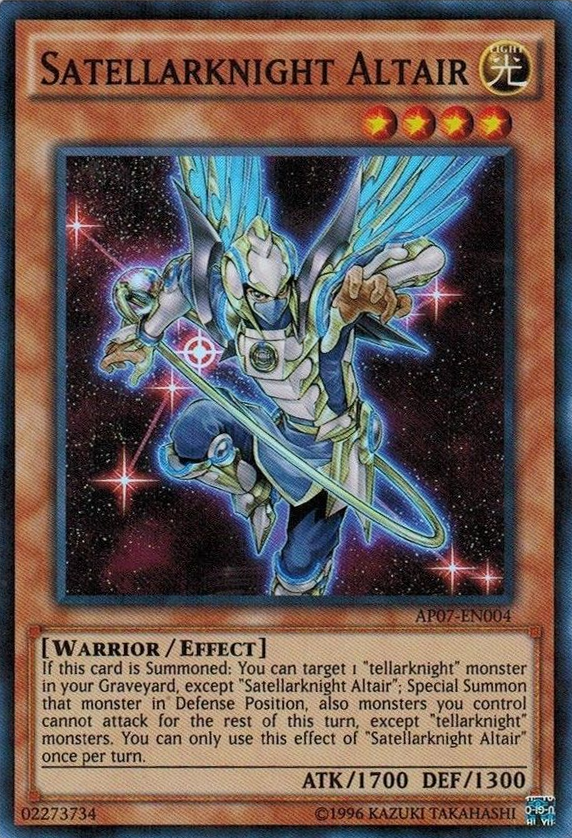 Yu-Gi-Oh! Brotherhood of the Fire Fist - Astral Pack: Booster Seven Common by Yu-Gi-Oh! AP07-EN020 Spirit Unlimited Edition