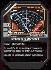 Dradis Contact