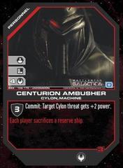 Centurion Ambusher