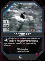 Raptor 757