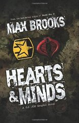 Max Brooks: Hearts & Minds Graphic Novel