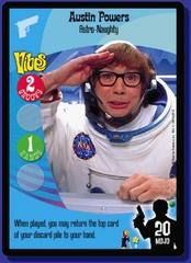 Austin Powers Astro-Naughty