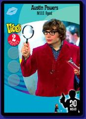 Austin Powers M.O.D. Agent