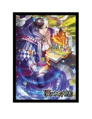 Legion Southern Hobby Supply Exclusive Force Of Will Sleeves Design 1