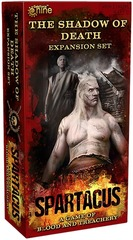 Spartacus: The Shadow of Death Expansion Set